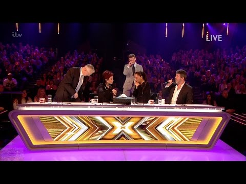 The X Factor UK 2016 Live Shows Week 1 Flashback Full Clip S13E14