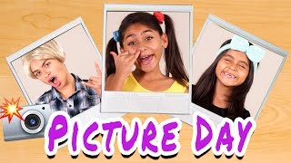 Types of Kids on Picture Day // GEM Sisters
