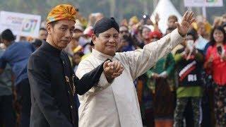 Jokowi dan Prabowo Resmi Diundang Tes Baca Alquran, Peneliti: Publik Tahu Kualitas Calon Presidennya