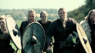 Vikings - The Storm is Coming