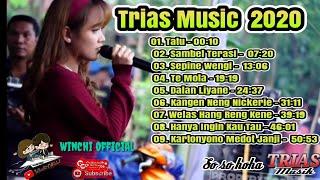 Download Lagu Full album terbaru  Trias musik 2020 || SOSO HOHA mp3