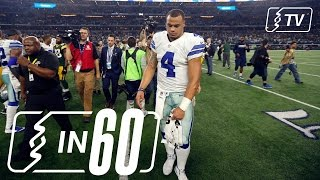 SOS IN 60 featuring NFL, EPL Round Up & #AFCON17