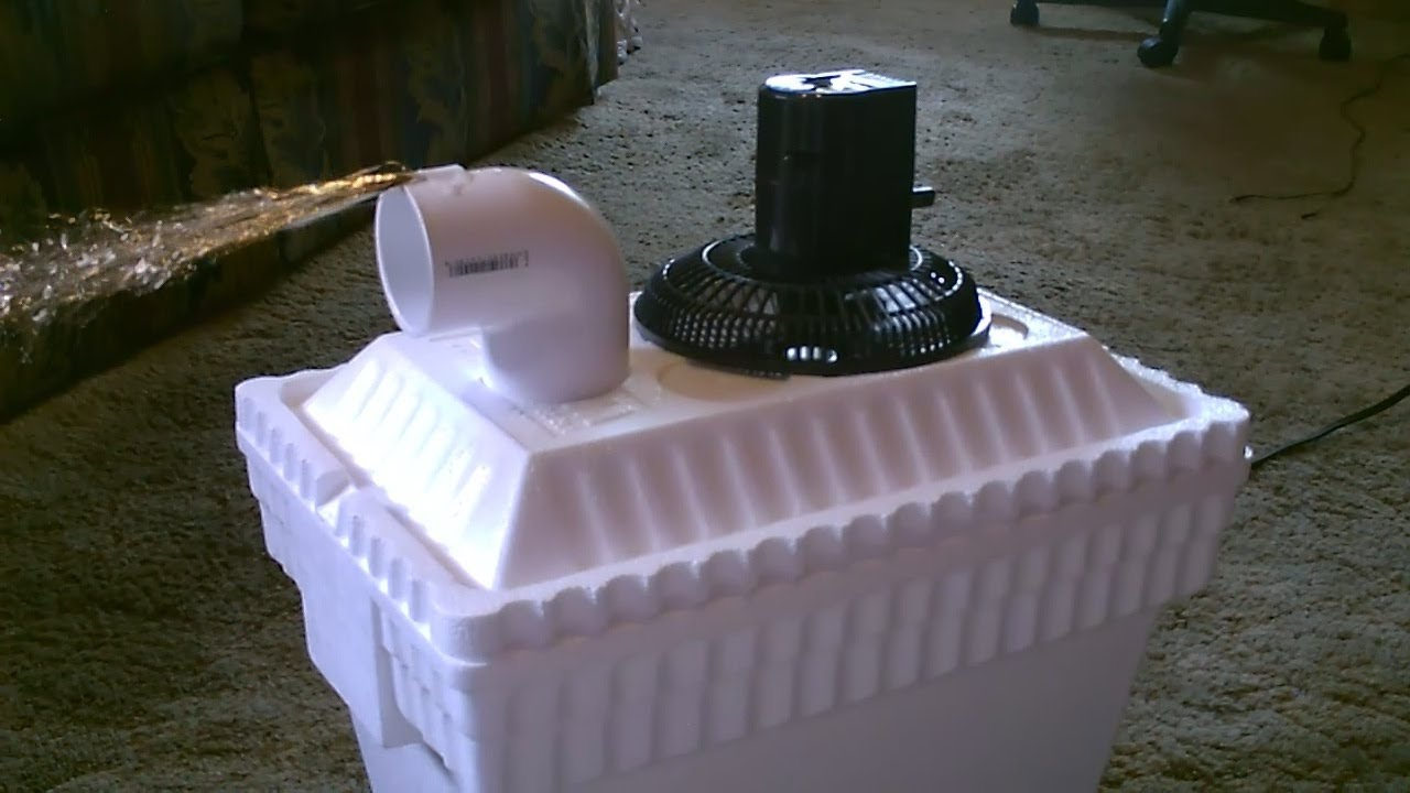Small Bedroom Air Conditioner 5 Easy To Make Homemade Air Conditioners That Will Save You 200