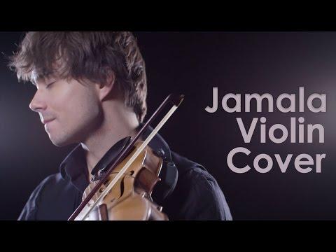 Alexander Rybak  Jamala violin