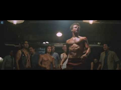 Fight Club 1999 Trailer [HD]