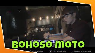 Single Terbaru -  Bohoso Moto Koplo Version Ilux Id Official