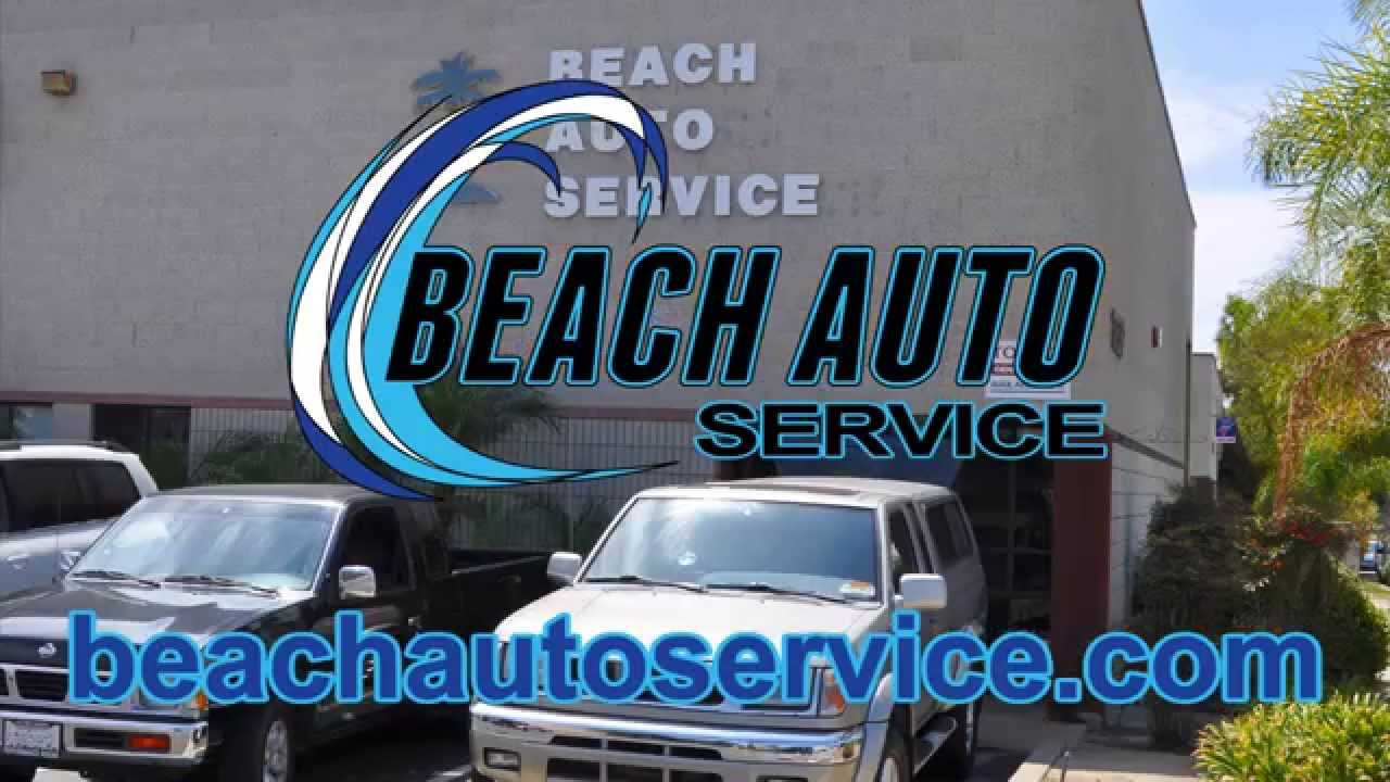 Watch Repair Huntington Beach Ca