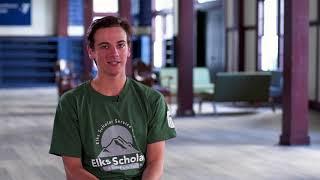 2018 Spring Elks Scholar Service Trip