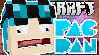 Minecraft | PACDAN!! | Custom DanTDM Minigame