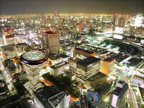 Ruben van Rompaey at RADIO TAKAOKA JAPAN SECM17