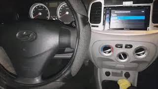 #comprenyvendanlomejor Hyundai Accent 2009/2010, mecánico, motor 1400 cc., doble airbag