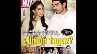 Esta semana Revista Telenovela