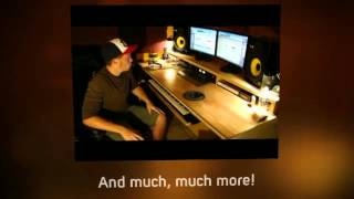 How To Build Home Recording Studio Step-by-step