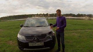 видео ТО Митсубиси Аутлендер ХЛ 3.0 автомат 4WD в Москве: цена, регламент технического обслуживания