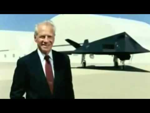 Extraterrestrial UFOs are real Ben Rich Lockheed Skunk Works CEO admits on his deathbed