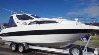 Whittley 2800 Cruiser For Sale