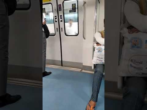 Bangalore Metro ... Namma Metro...