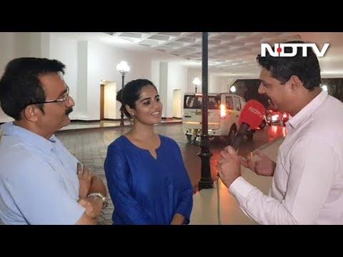 Uddhav Thackeray To Lead Sena-NCP-Congress Government In Maharashtra