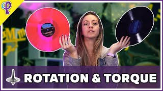 Rotation and Torque - Physics 101 / AP Physics 1 Review with Dianna Cowern