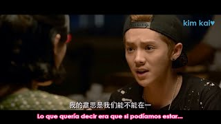 [SUB ESPAÑOL]《重返20岁》Back to 20 (LuHan) Trailer