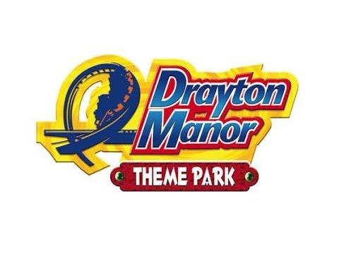 Drayton Manor Theme Park & Zoo 09/05/17