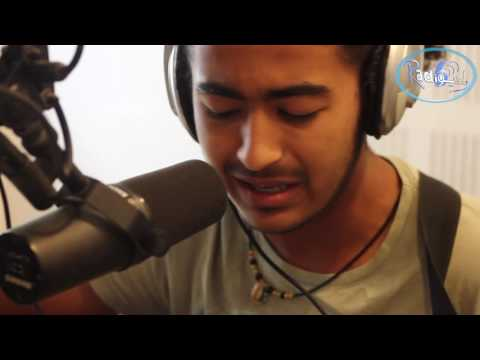 Doz'Art (Amine) _ Radio 6 Tunis 97.2FM