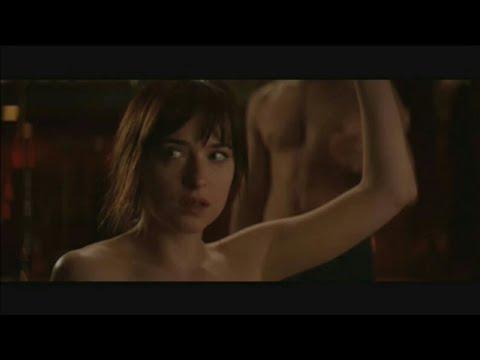 "Download Fifty Shades Of Grey ""playroom"" scene (edited) [HD]"