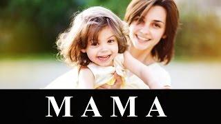 МАМА _ христианская песня для мамы (клип)