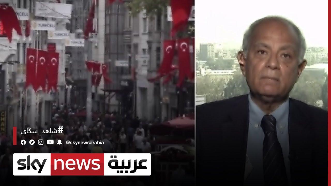 حسين هريدي: نتوقع رد فعل مصري رسمي خلال الساعات القادمة تجاه تلك التصريحات  - نشر قبل 18 دقيقة