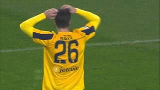 Video Gol Pertandingan Hellas Verona vs Sassuolo