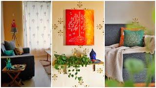 Zero ₹ Rupee Room Decoration Ideas You need to Know || InteriorMaata