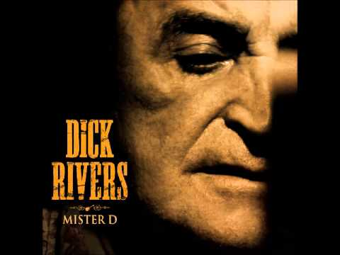Dick Rivers Nice baie des anges