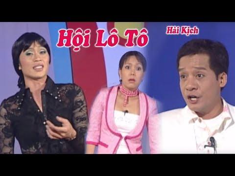 Hai: Hoi Lo To  (Hoai Linh Viet Huong Minh Nhi)