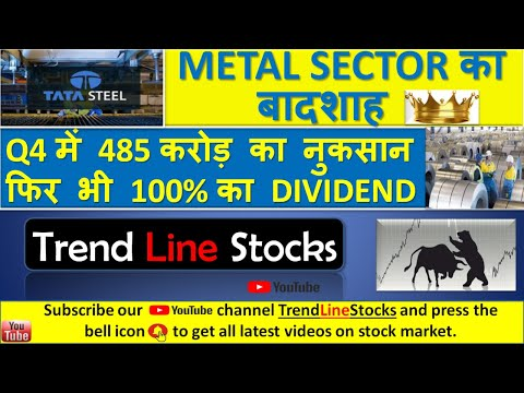 tata-steel-q4-results-2020-i-tata-steel-share-news-i-tata-steel-dividend-i-metal-sector-का-बादशाह