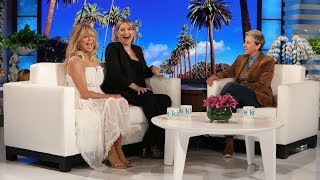 Download Video Goldie Hawn Wanted Kate Hudson to Think of Her Vagina as This Special Flower MP3 3GP MP4
