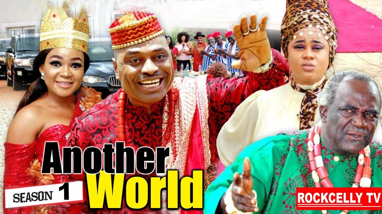 Download ANOTHER WORLD 1 (New Movie)| KENNETH OKONKWO 2019 NOLLYWOOD MOVIES