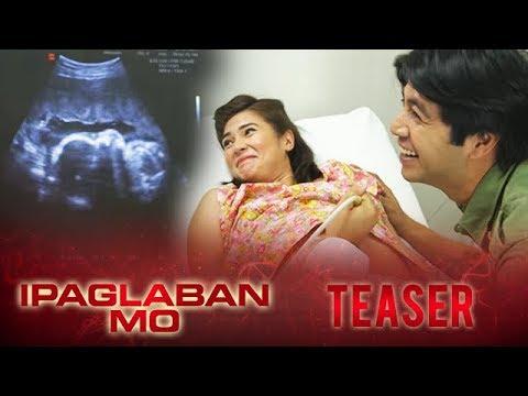 IPAGLABAN MO March 11, 2017 Teaser: Sinapupunan