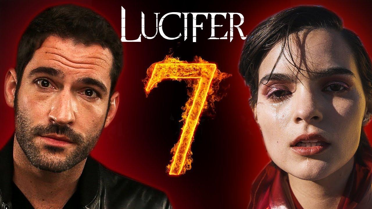 Download Lucifer Season 7 Release Date - Spin off News (it wasn't Final!)