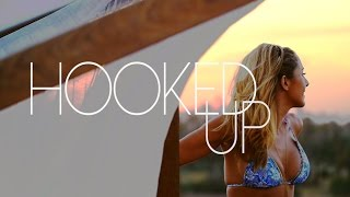 Season Preview – HOOKED UP with Kylie Flavell