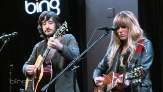 Grace Potter - Things I Never Needed (Bing Lounge)