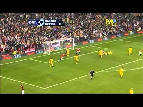 Manchester Un- Liverpool...FA League 2006-07.Part 2.