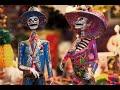 Festividad del dia de los muertos en México por El V.M. Samael Aun Weor