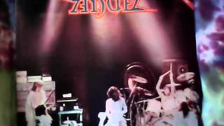 ANGEL LIVE WITHOUT A NET PART 3 OF 8
