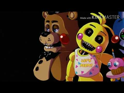 Just so you know (fnaf version)
