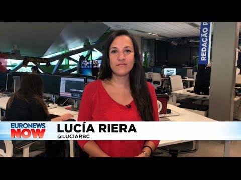 Euronews Hoy | Las noticias del martes 21 de julio de 2020