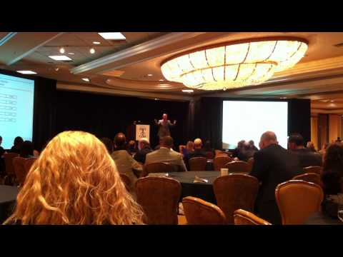 Automotive Boot Camp - Patrick Kelly of Car-Research on Sales Statistics