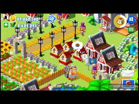 tai game green farm 3 hack cho android - Green farm 3 hack full tiền cho Android