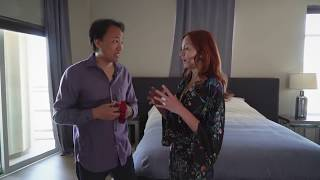 The Morning Dream Routine with Jim Kwik