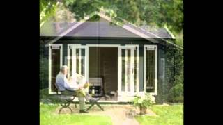Sheds And Timber Garden Buildings Oldham