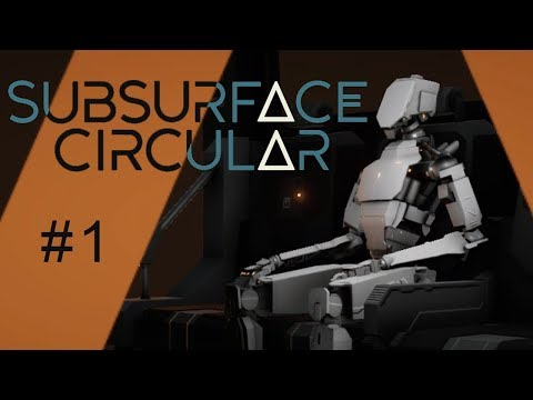 Subsurface Circular (Ep. 1 – The Case)